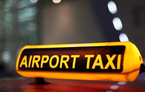 Celtic Horizons Airport Transfers