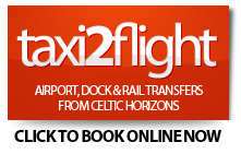 Taxi2Flight Airport Transfers